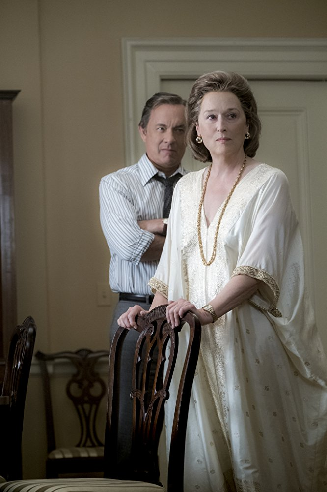 The Careers of Meryl Streep and Tom Hanks Through the Eyes of IMDB and Rotten Tomatoes